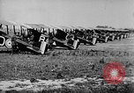 Image of Warplanes in combat during World War One Saint Mihiel France, 1918, second 45 stock footage video 65675051727