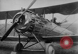 Image of Warplanes in combat during World War One Saint Mihiel France, 1918, second 47 stock footage video 65675051727