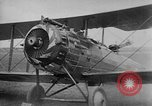 Image of Warplanes in combat during World War One Saint Mihiel France, 1918, second 50 stock footage video 65675051727