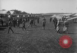 Image of Warplanes in combat during World War One Saint Mihiel France, 1918, second 51 stock footage video 65675051727