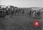 Image of Warplanes in combat during World War One Saint Mihiel France, 1918, second 52 stock footage video 65675051727