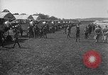 Image of Warplanes in combat during World War One Saint Mihiel France, 1918, second 54 stock footage video 65675051727