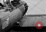 Image of Warplanes in combat during World War One Saint Mihiel France, 1918, second 59 stock footage video 65675051727
