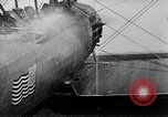 Image of Warplanes in combat during World War One Saint Mihiel France, 1918, second 60 stock footage video 65675051727