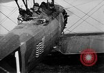 Image of Warplanes in combat during World War One Saint Mihiel France, 1918, second 61 stock footage video 65675051727