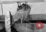 Image of Warplanes in combat during World War One Saint Mihiel France, 1918, second 62 stock footage video 65675051727