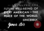 Image of Aviation advances after World War 1 New York United States USA, 1920, second 52 stock footage video 65675051728