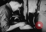Image of airmen United States USA, 1920, second 25 stock footage video 65675051729