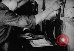 Image of airmen United States USA, 1920, second 30 stock footage video 65675051729
