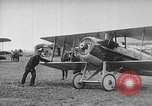 Image of airmen United States USA, 1920, second 40 stock footage video 65675051729
