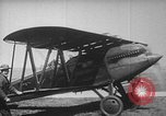 Image of Billie Mitchell United States USA, 1923, second 4 stock footage video 65675051731
