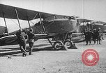 Image of Billie Mitchell United States USA, 1923, second 25 stock footage video 65675051731
