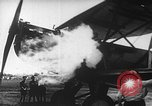 Image of Billie Mitchell United States USA, 1923, second 40 stock footage video 65675051731