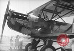 Image of Billie Mitchell United States USA, 1923, second 42 stock footage video 65675051731