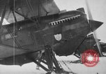 Image of Curtis P-1 airplanes United States USA, 1930, second 47 stock footage video 65675051737