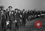 Image of CCC recruits United States USA, 1935, second 30 stock footage video 65675051741