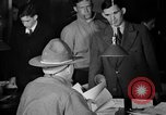 Image of CCC recruits United States USA, 1935, second 37 stock footage video 65675051741