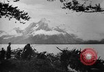 Image of CCC Yellowstone Wyoming USA, 1935, second 5 stock footage video 65675051744