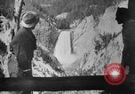 Image of CCC Yellowstone Wyoming USA, 1935, second 13 stock footage video 65675051744