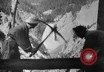 Image of CCC Yellowstone Wyoming USA, 1935, second 15 stock footage video 65675051744