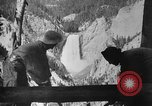 Image of CCC Yellowstone Wyoming USA, 1935, second 16 stock footage video 65675051744