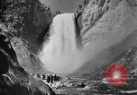 Image of CCC Yellowstone Wyoming USA, 1935, second 18 stock footage video 65675051744