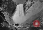Image of CCC Yellowstone Wyoming USA, 1935, second 19 stock footage video 65675051744