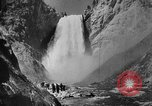 Image of CCC Yellowstone Wyoming USA, 1935, second 20 stock footage video 65675051744