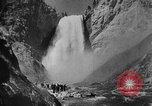 Image of CCC Yellowstone Wyoming USA, 1935, second 21 stock footage video 65675051744