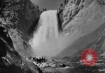 Image of CCC Yellowstone Wyoming USA, 1935, second 22 stock footage video 65675051744