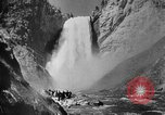 Image of CCC Yellowstone Wyoming USA, 1935, second 23 stock footage video 65675051744