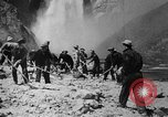 Image of CCC Yellowstone Wyoming USA, 1935, second 24 stock footage video 65675051744