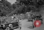 Image of President Franklin D Roosevelt United States USA, 1935, second 4 stock footage video 65675051745