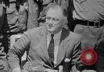 Image of President Franklin D Roosevelt United States USA, 1935, second 18 stock footage video 65675051745