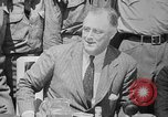 Image of President Franklin D Roosevelt United States USA, 1935, second 20 stock footage video 65675051745