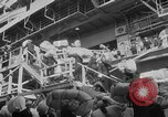 Image of Essex class aircraft carrier United States USA, 1942, second 8 stock footage video 65675051751