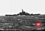 Image of Essex class aircraft carrier United States USA, 1942, second 32 stock footage video 65675051751