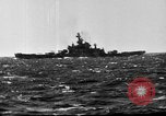 Image of Essex class aircraft carrier United States USA, 1942, second 33 stock footage video 65675051751