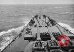 Image of Essex class aircraft carrier United States USA, 1942, second 35 stock footage video 65675051751