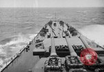 Image of Essex class aircraft carrier United States USA, 1942, second 36 stock footage video 65675051751