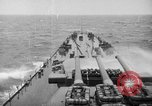 Image of Essex class aircraft carrier United States USA, 1942, second 37 stock footage video 65675051751