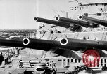 Image of Essex class aircraft carrier United States USA, 1942, second 38 stock footage video 65675051751