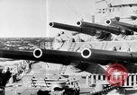 Image of Essex class aircraft carrier United States USA, 1942, second 39 stock footage video 65675051751