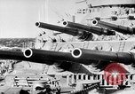 Image of Essex class aircraft carrier United States USA, 1942, second 44 stock footage video 65675051751