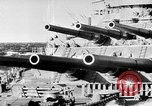 Image of Essex class aircraft carrier United States USA, 1942, second 45 stock footage video 65675051751