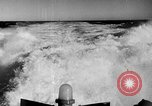 Image of Essex class aircraft carrier United States USA, 1942, second 52 stock footage video 65675051751