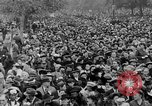 Image of Americans celebrate citizenship during World War II New York City USA, 1943, second 8 stock footage video 65675051753