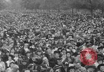 Image of Americans celebrate citizenship during World War II New York City USA, 1943, second 13 stock footage video 65675051753