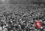 Image of Americans celebrate citizenship during World War II New York City USA, 1943, second 14 stock footage video 65675051753