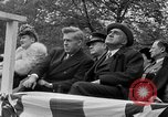 Image of Americans celebrate citizenship during World War II New York City USA, 1943, second 30 stock footage video 65675051753